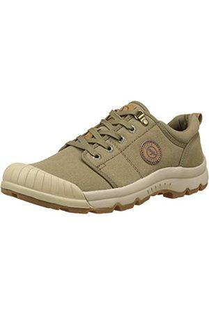 Aigle TENERE Light CVS W, Zapatos de Low Rise Senderismo para Mujer, (Kaki)