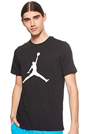 Nike M J Jumpman SS Crew Short Sleeve T-Shirt, Hombre