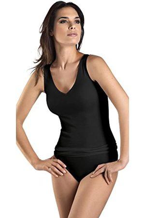 Hanro Camiseta Interior para Mujer
