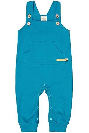 loud + proud Latzhose aus Bio Baumwolle, Gots Zertifiziert Pantalones de Peto