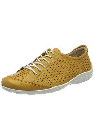 Remonte R3401, Zapatillas para Mujer, (Gelb 68)