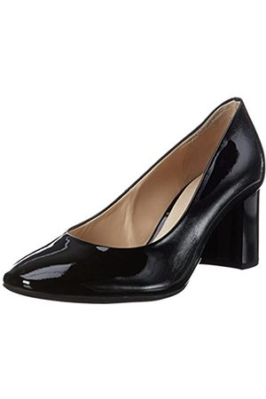 Högl Högl Studio 50, Zapatos de Tacón para Mujer, (Schwarz 0100)
