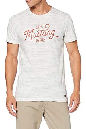 Mustang Aaron C AW Camiseta