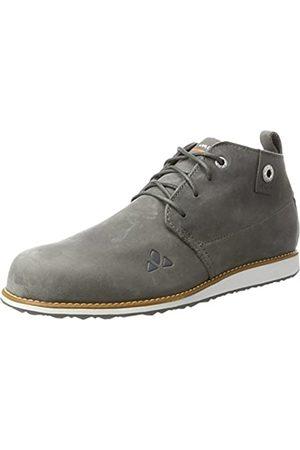 Vaude Men's Ubn Solna Mid, Zapatos de High Rise Senderismo para Hombre, (Anthracite 069)