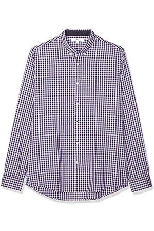 FIND Slim Oxford Camisa