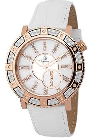 Burgmeister BM802-386 - Reloj de Cuarzo para Mujer