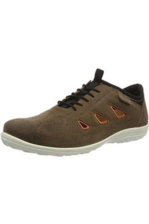 Jomos Allegra - Zapatos Planos con Cordones de Piel Hombre 40 EU
