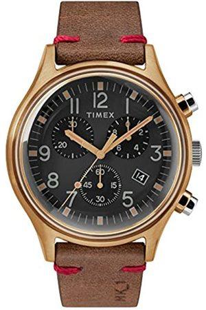 Timex Reloj de Pulsera TW2R96300