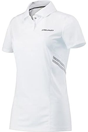 Head Camiseta técnica Tipo Polo, para Mujer, Mujer