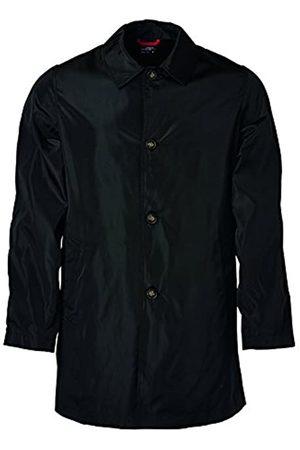 James & Nicholson Hombre Travel Coat Trenchcoat, Hombre, JN1142 bl