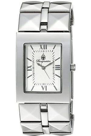 Burgmeister Venus BM501-401 - Reloj de Mujer de Cuarzo
