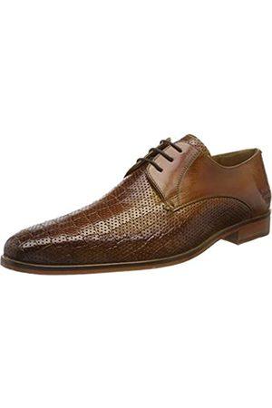 Melvin & Hamilton Lance 8, Zapatos de Cordones Derby para Hombre