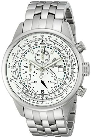 Burgmeister Melbourne - Reloj de Caballero de Cuarzo