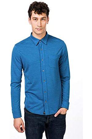 Supernatural Super.natural Voyage Shirt Camisa, Hombre