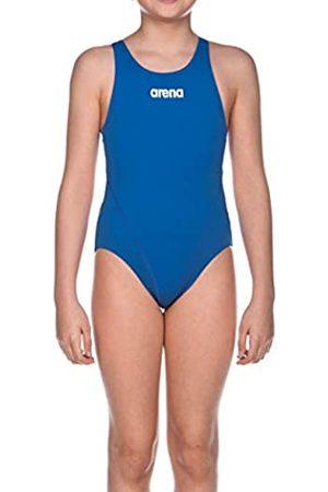 Arena G Jr Bañador Deportivo Niña Solid Swim Tech, Niñas