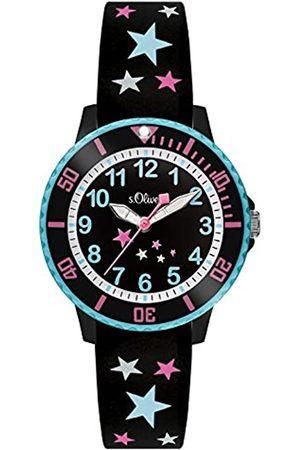 s.Oliver Time Relojs.OliverTime-niñasSO-3406-PQ