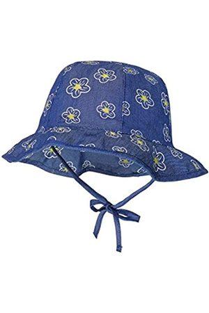 maximo Flapper Jeans Blumen Bindeband Sombrero