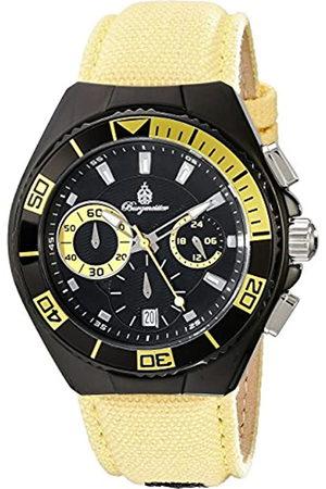 Burgmeister Reloj Analógico Cuarzo Marsella BM609-629A