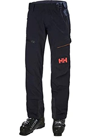 Helly Hansen W Aurora Shell 2.0 Pant Pantalón, Mujer