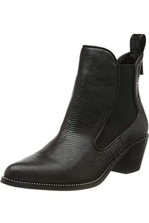 Buffalo Judie, Botines para Mujer, (Black 000)
