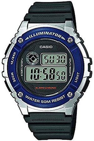Casio Reloj de Pulsera W-216H-2AVEF