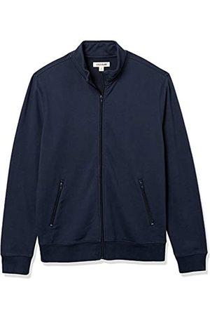 Goodthreads Chaqueta Ligera Francesa de Rizo Athletic-Warm-up-and-Track-Jackets