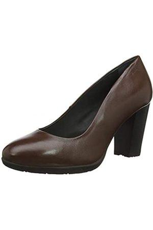 Marc Dilara, Zapatos de Tacón para Mujer, (Sheep Venus Cognac 00877)