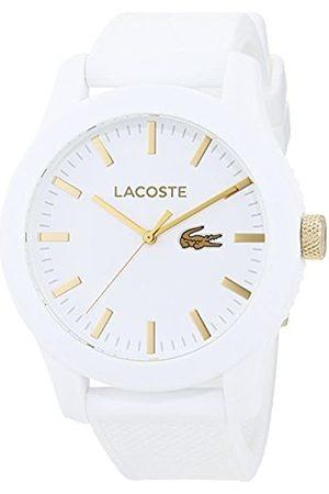 Lacoste 2010819 - Reloj analógico de pulsera para hombre