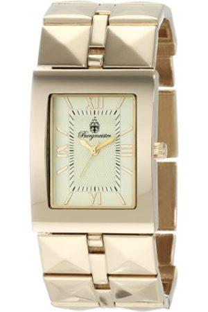 Burgmeister Venus BM501-479 - Reloj de Mujer de Cuarzo