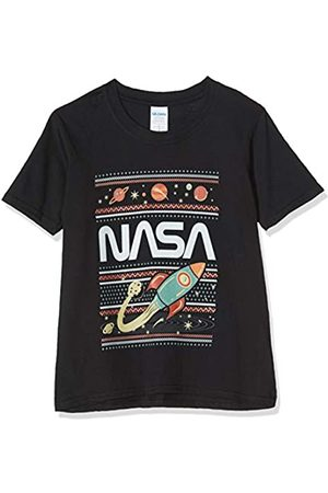 Brands In Limited NASA Fair Isle Sudadera