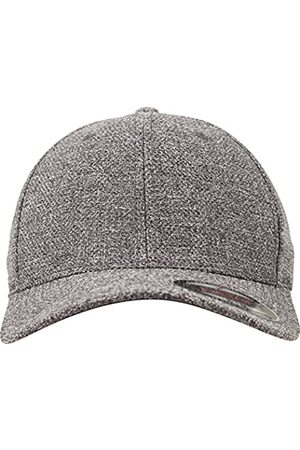 Flexfit Gorra - Dark Heather Grey