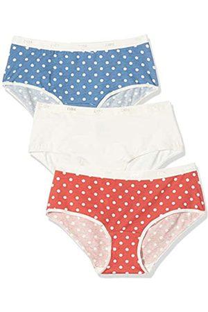 Dim Boxer Les Pockets Coton X3 Culotte