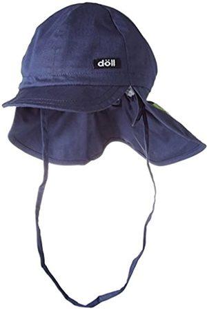Döll Bindemütze mit Schirm und Nackenschutz 1816167931 Sombrero