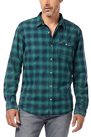 Pioneer Shirt L/s Check Camisa Vaquera