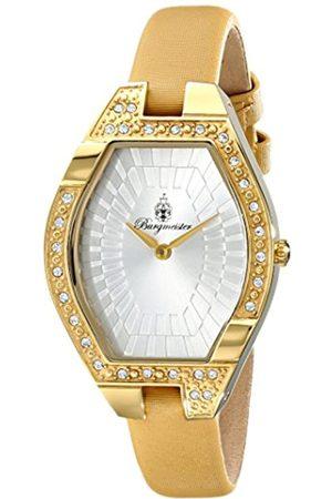 Burgmeister BM801-289 - Reloj de mujer de cuarzo