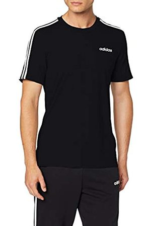 adidas E 3s tee Camiseta de Manga Corta, Hombre