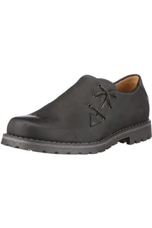 Fretz Men 7765.8176.51 - Zapatos de Cuero para Hombre