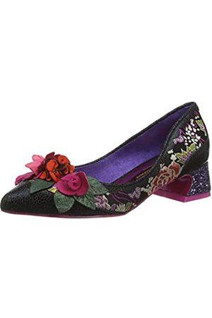 POEAB|#Poetic Licence by Irregular Choice Sway, Zapatos de tacón con Punta Cerrada para Mujer