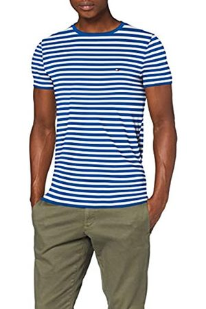 Tommy Hilfiger Stretch Slim Fit tee Camiseta Deporte
