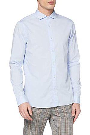 Scotch&Soda Regular Fit-Chic Dobby Shirt Camisa