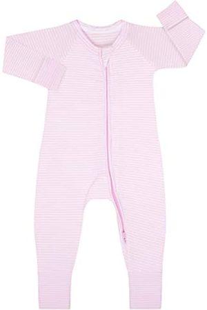 Dim 0a0g Pantalones de Pijama para bebés y niños pequeños
