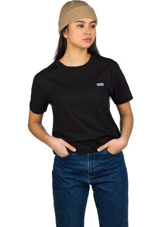 Vans Junior V Boxy T-Shirt negro
