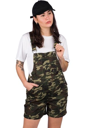 Empyre Maddie Overall verde