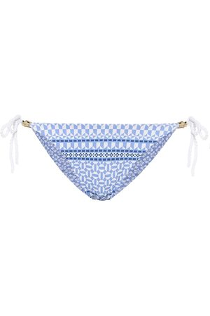 Heidi Klein Braga de bikini Malta reversible