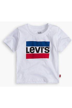 Levi's Sportswear Logo Tee Kids / White
