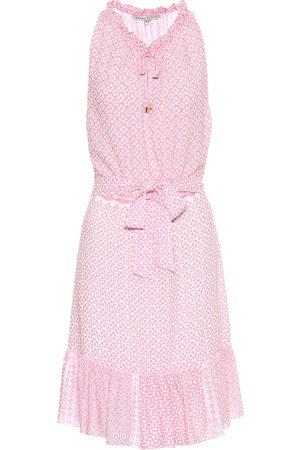 Heidi Klein Exclusivo en Mytheresa - vestido estampado