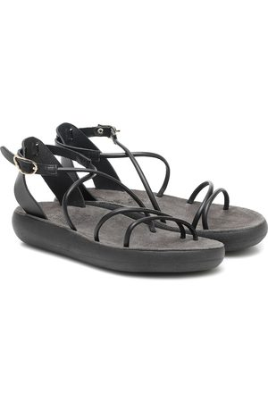 Ancient Greek Sandals Sandalias Anastasia Comfort de piel