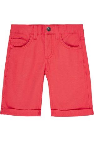 NAME IT Pantalones Cortos para Ni/ños