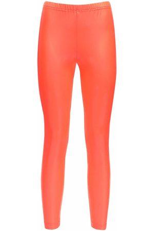 JUNYA WATANABE | Mujer Leggings De Nylon Stretch S