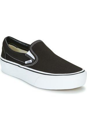 Vans Zapatos SLIP-ON PLATFORM para mujer